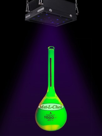 Fluorescent Penetrant - Water Washable
