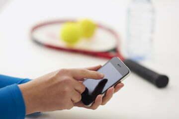 想減肥嗎? 把它留給你的智能手機