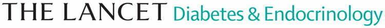 logo_lancet diaetes and endocrinology