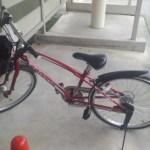 クロストレーニング通勤で、自転車いいかも!