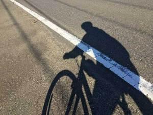 サイクリングイメージ(影)