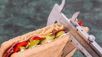 миф калорий