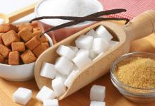 сахарная диета