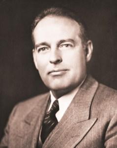 Алексис Хартман (1898–1964)