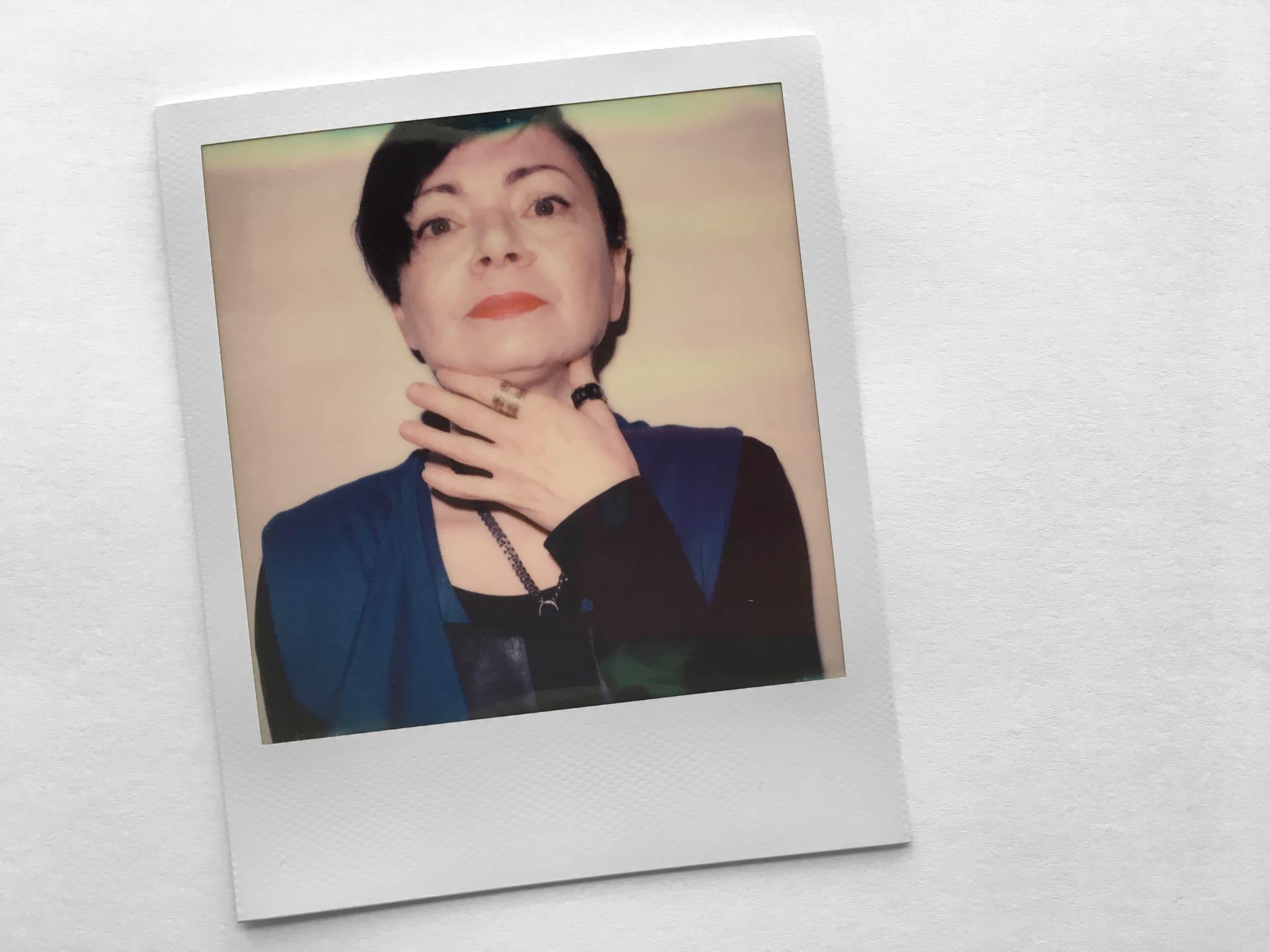 Claudia Vanti