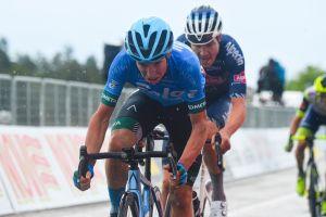 Fortunato Zoncolán Giro Italia 2021
