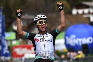 Simon Yates etapa 19 Giro Italia 2021