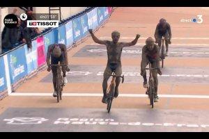 Collbrelli París Roubaix