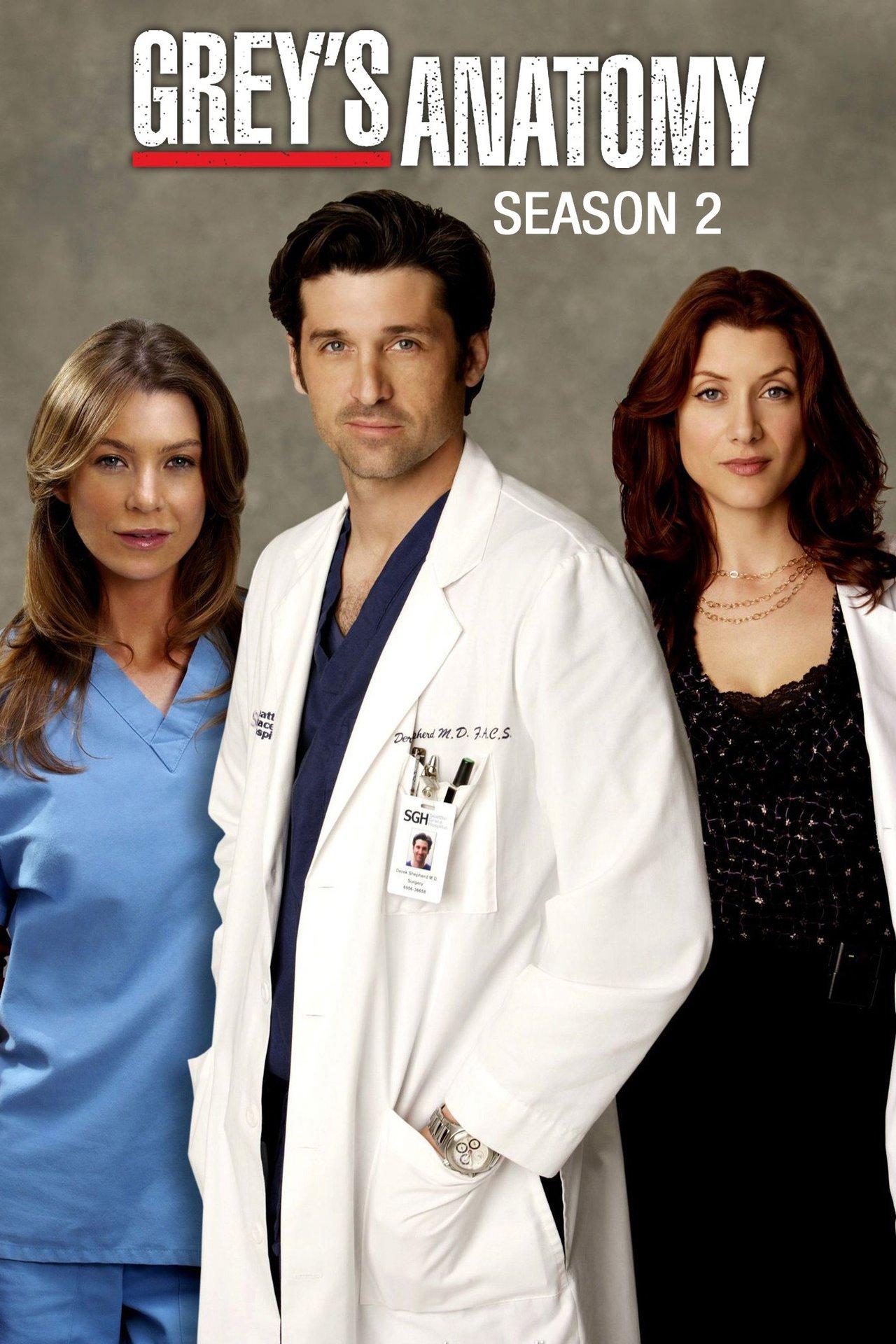 Grey's Anatomy Saison 15 Episode 22 Streaming Vf : grey's, anatomy, saison, episode, streaming, Season, Grey's, Anatomy, (2005)