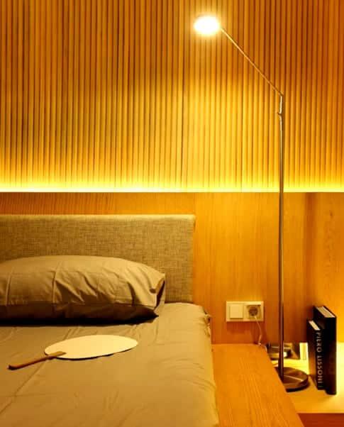 Led Light Bulbs Floor Lamps