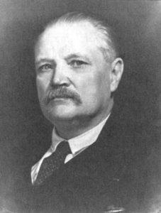 Михаил Иванович Ростовцев (29 октября (10 ноября) 1870 - 20 октября 1952 (81 год)