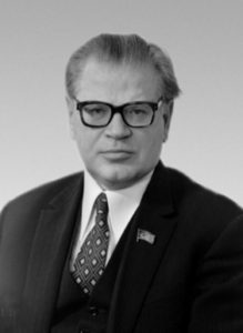 Анатолий Алексеевич Логунов