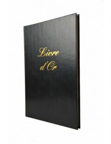 Livre D Or Pages Noires : livre, pages, noires, Livre, Restauration, Pages