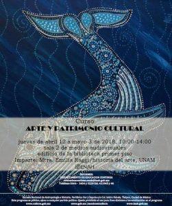 Arte y Patrimonio Cultural