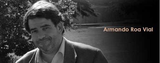 Poeta de Chile.