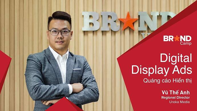 Digital Display Ads Quang cao Hien thi