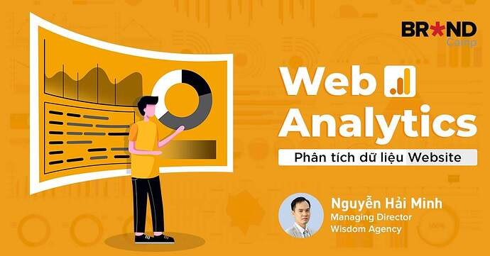 Web Analytics Phan tich Du lieu Website