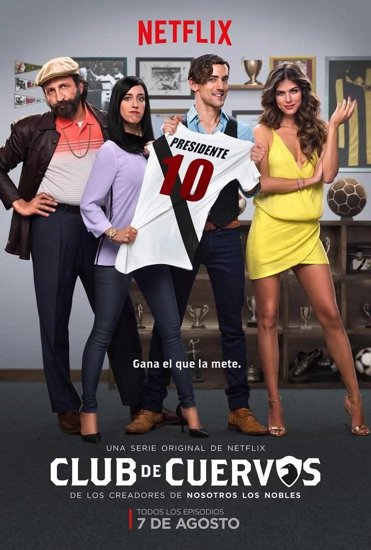 Club-de-Cuervos-netflix-critica-Poster