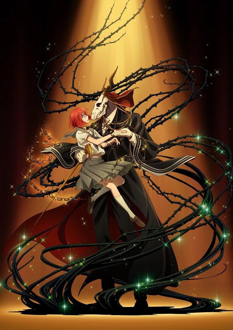 mahoutsukai no yome anime poster.jpg