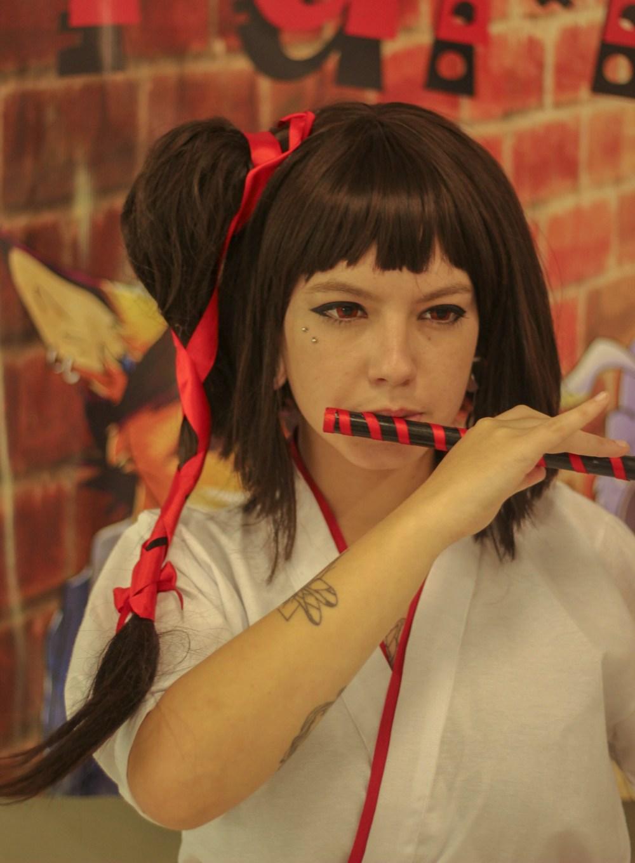 BAF Barueri Anime Fest Cosplay (13 de 66)
