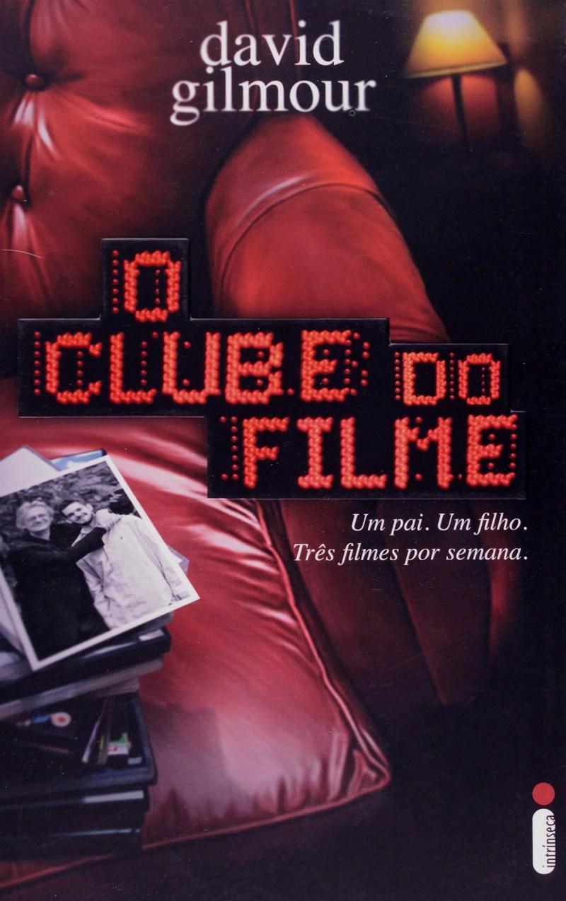 O Clube do Filme - Resenha
