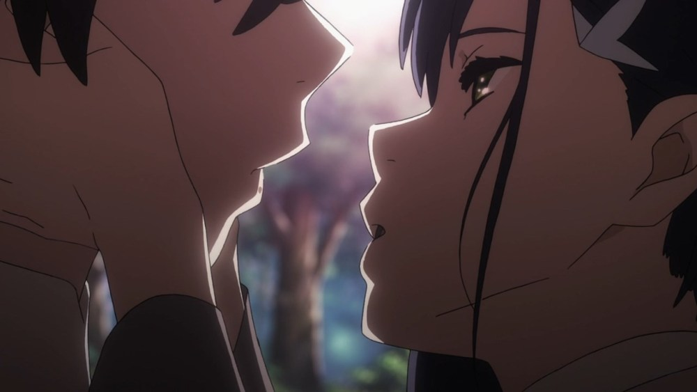 Darling-in-the-FranXX-ichigo-zero two vs ichigo