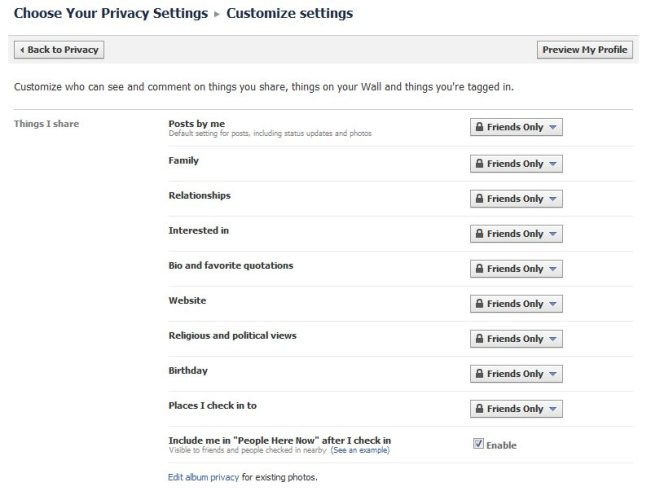 how-to-hide-facebook-wall