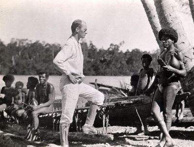 Malinowski en Melanesia 5