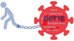 Pourquoi la gestion de la dette est-elle importante aussi en temps de crise  | DMFAS