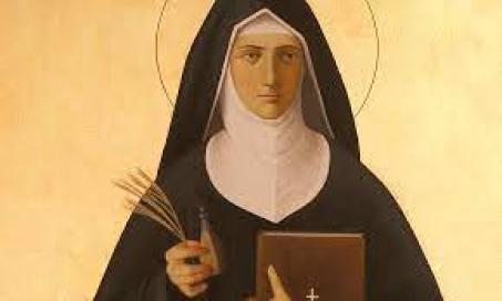 Hildegarde de Bingen, prophétesse et docteur de l'Église