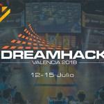DreamHack Valencia