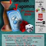NTJ Nosotros También Jugamos - Castilla y Dragón - 1ª Jornada 2019