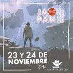 Japan Weekend Valencia 2019