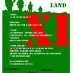 Strategic Land XI - Barcelona