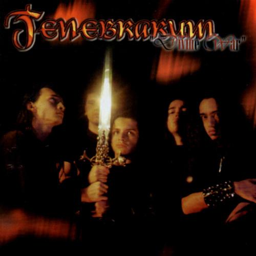 Tenebrarum  Divine War  Encyclopaedia Metallum The