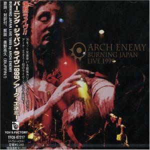 Arch Enemy  Burning Japan Live 1999 Encyclopaedia