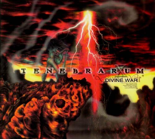 Tenebrarum  Divine War (2002)  Encyclopaedia Metallum