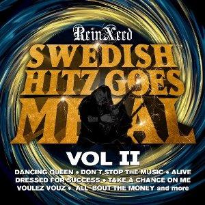 Reinxeed  Swedish Hitz Goes Metal Ii  Encyclopaedia