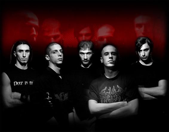 Deep In Hate  Encyclopaedia Metallum The Metal Archives