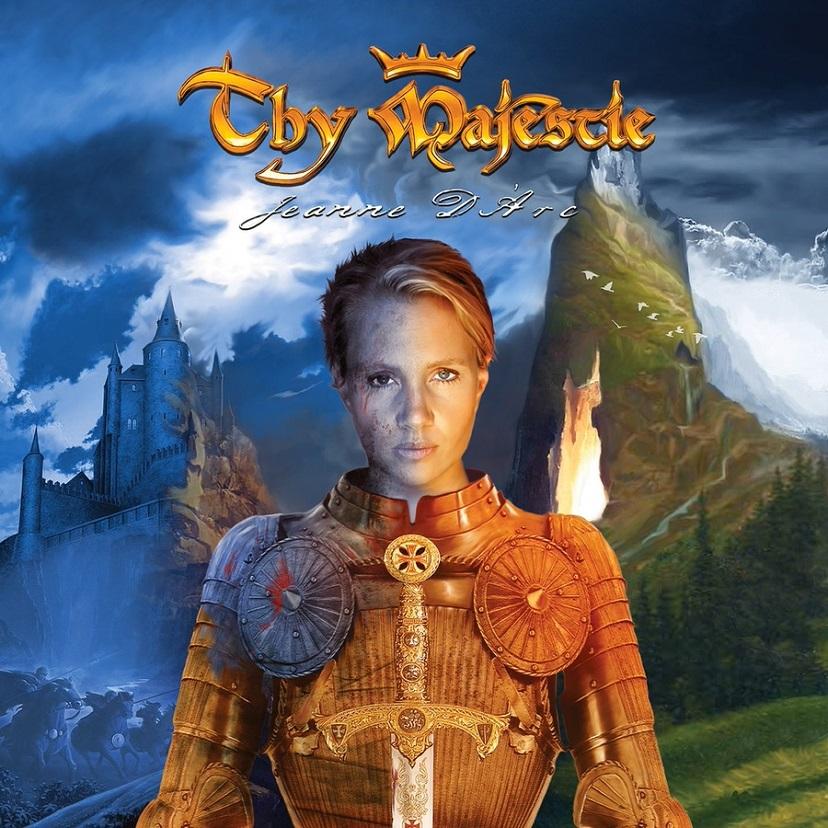 Thy Majestie  Jeanne D'arc  Reviews Encyclopaedia