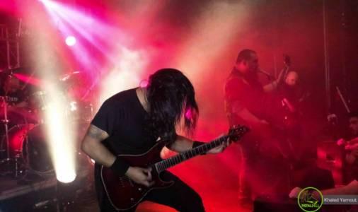 Beirut Metal Fest17 Khaled Yamout00