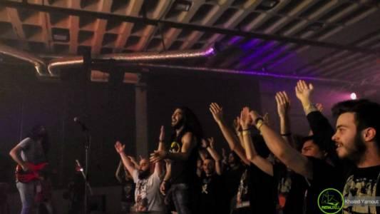 Beirut Metal Fest17 Khaled Yamout06