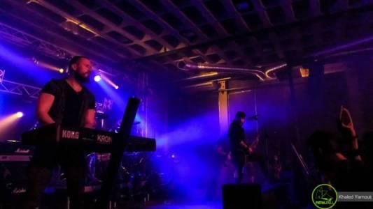 Beirut Metal Fest17 Khaled Yamout21