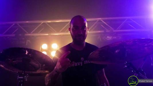 Beirut Metal Fest17 Khaled Yamout23