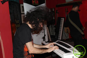 Wissam Mousa - Qanatara Keyboardist