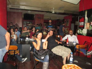 Dio Tribute Night 2015