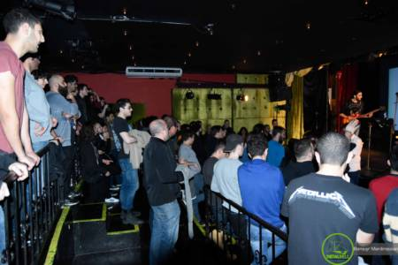 Metal-Slam 17 CROWD 000