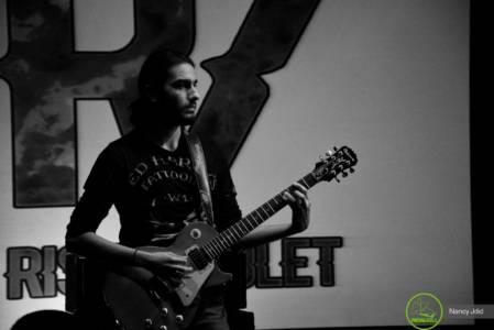 Metal-Slam 17 RISKY-VIOLET 016