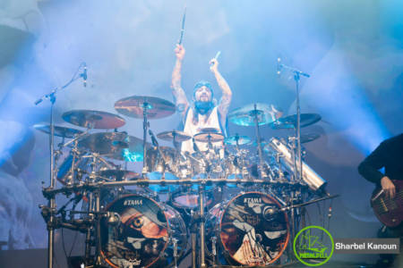 Mike-Portnoy Shattered-Fortress-Paris-6