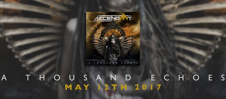 All You Need To Know About Ascendant's Debut Album A Thousand Echoes
